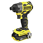 more details on Stanley Fatmax Brushless Impact Driver.
