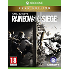 more details on Rainbow Six Siege Gold Xbox One Pre-order Game.