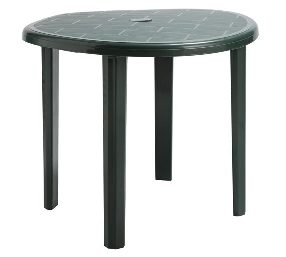 Argos Round Garden Table And Chairs: Barbados Green At Argos.co.uk