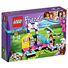 more details on LEGO Friends Puppy Champtionship - 41300.