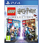 more details on LEGO® Harry Potter Collection PS4 Pre-order Game.