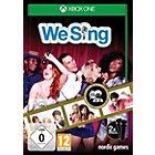 more details on We Sing with 2 Mics Xbox One Pre-order Game.