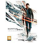 more details on Quantum Break PC Game.