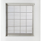 more details on HOME Wood Venetian Blind - 4ft - Grey.