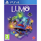 more details on Lumo PS4 Game.