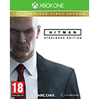 more details on Hitman Game of the Year Edition Xbox One Pre-order Game.