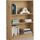 more details on HOME Baby Bookcase - Oak Effect.