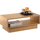 more details on Cubes Coffee Table - Beech Effect.