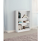 more details on HOME Baby Bookcase - White.