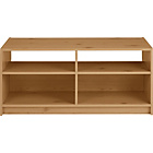 more details on HOME Maine Modular TV Unit - Oak Effect.