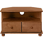 more details on Rio Corner TV Unit - Solid Pine.