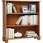 more details on Rio Small Bookcase - Solid Pine.