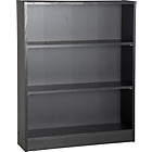 more details on Baby Bookcase - Black.