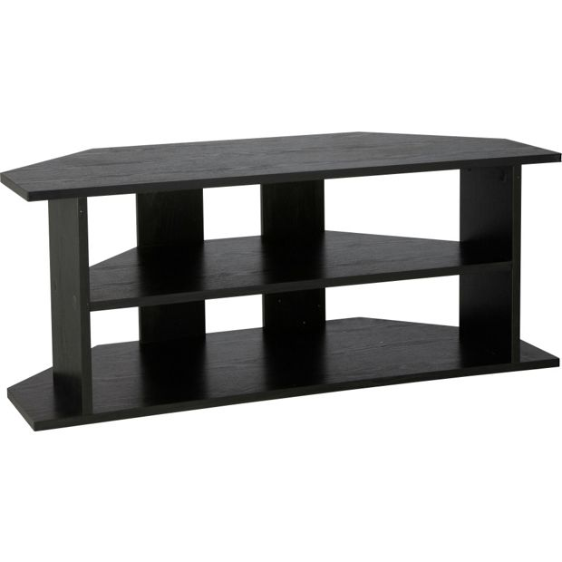 Buy home large corner tv unit black at your online shop for entertainment units Buy home furniture online uk