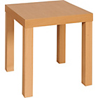more details on Argos Value Range End Table - Beech Effect.