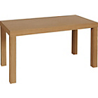more details on Argos Value Range Coffee Table - Oak Effect.