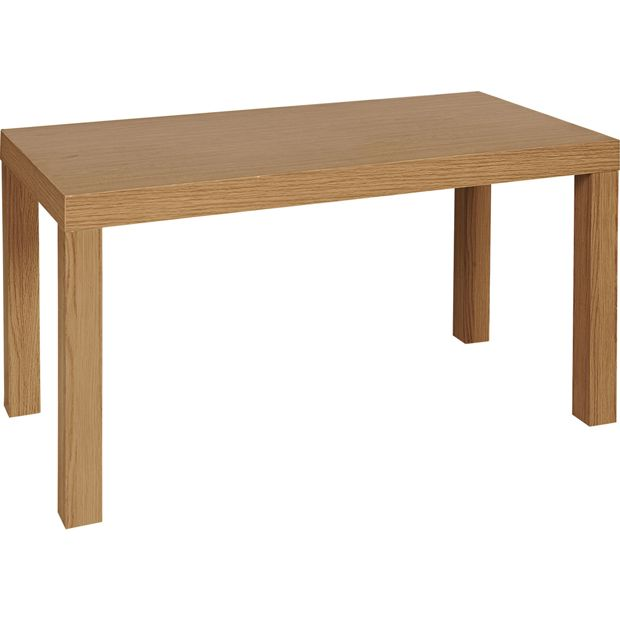 buy home coffee table oak effect at your