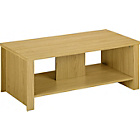 more details on Bailey Coffee Table - Oak Effect.