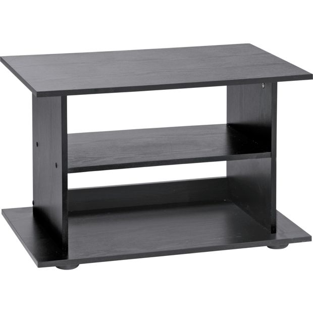 Buy Home Tv Unit Black At Your Online Shop For Entertainment Units And Cabinets