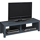 more details on Osca Plasma TV Entertainment Bench - Black.