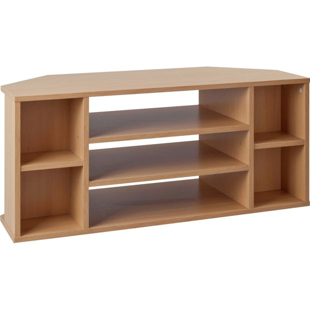 Buy Home Suki Tv Unit Beech Effect At Your Online Shop For Entertainment Units
