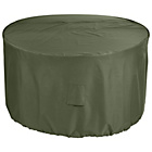 more details on Gardman 4 to 6 Seater Round Table Cover - Green.