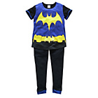 more details on DC Girls' Batgirl Cotton Pyjamas - 5-6 Years.