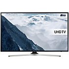 more details on Samsung 55KU6020 55 Inch Ultra HD Smart LED TV.