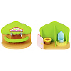 more details on Sylvanian Families Nursery Bathroom Set.
