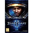 more details on Starcraft 2 Wings of Liberty - PC Game.