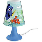 more details on Philips Disney Finding Dory Table Lamp.
