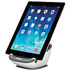 more details on Fellowes I-Spire Series Tablet Flip Stand - Grey