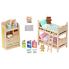 more details on Sylvanian Families Children Bedroom Furniture.