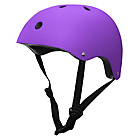 more details on Feral 50-54cm Bike Helmet - Purple.