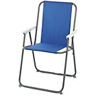 more details on Picnic Chair - Blue.
