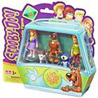 more details on Scooby Doo Mystery Minis Action Figures - 5 Pack.