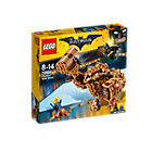 more details on LEGO Batman Movie Clayface Splat - 70904.