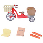more details on Sylvanian Families Cycling with Mother.