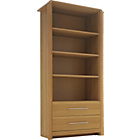 more details on Hygena Strand Bookcase - Oak Effect.
