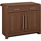 more details on Hygena Strand 2 Door 1 Drawer Sideboard - Walnut Effect.