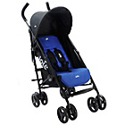 more details on Joie Blue Nitro Stroller.