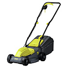 more details on Challenge Electric Lawnmower - 1000W.