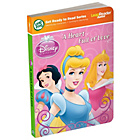 more details on LeapFrog LeapReader Junior Book - Disney Princesses.