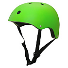 more details on Feral 54-58cm Bike Helmet - Green.