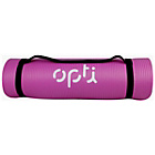 more details on Opti Exercise Mat.