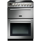 more details on Rangemaster Arleston Ceremic Cooker - Stainless Steel.