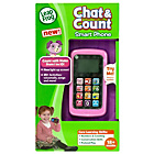 more details on LeapFrog Chat and Count Phone - Violet