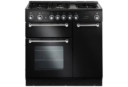 Save up to £520 on selected cooking appliances.