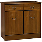more details on New Dorchester 2 Door 1 Drawer Sideboard.