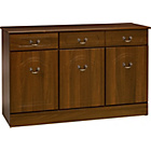 more details on New Dorchester 3 Door 2 Drawer Sideboard.